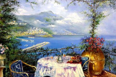 Encantos de Amalfi