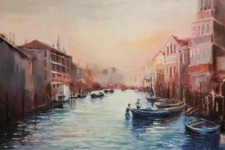 De la Otra Venecia